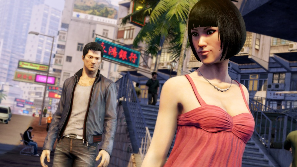 Sleeping Dogs: Don't sleep on this 'Grand Theft China'