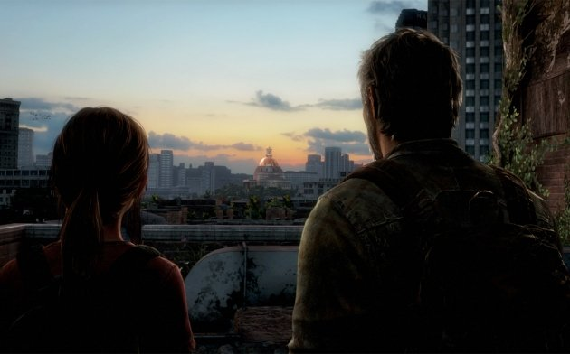 THE LAST OF US [Review]: 'Jesus, Joel!' Bioshock HAS company!