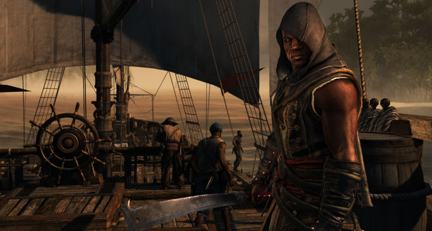 ASSASSIN'S CREED IV – Freedom Cry DLC/Liberation HD [Reviews]: The Holdover