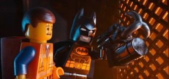 THE LEGO MOVIE [Review]: Not just Another Brick in the Wall…