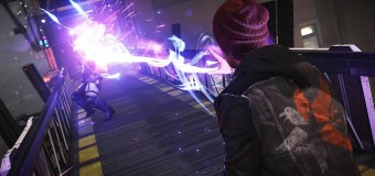 inFAMOUS: SECOND SON [Review]: It's… SuperSonic.