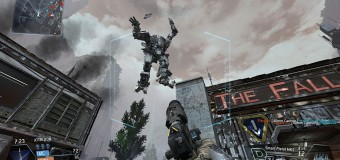 TITANFALL [Review]: Prepare to.. Drrrrrrrrrropp!!
