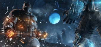 "BATMAN – ARKHAM ORIGINS, ""Cold Cold Heart"" [DLC Review]: Freeze! Play this please."