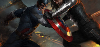 CAPTAIN AMERICA – THE WINTER SOLDIER [Review]: Tossin' this S.H.I.E.L.D. away.