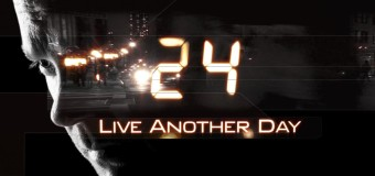 24 – Live Another Day [Season 1(/9?) Premiere]: Worst Week Ever.
