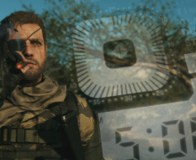 "METAL GEAR SOLID V – THE PHANTOM PAIN [Epic E3 Trailer]: ""Kept you waiting, huh?"""