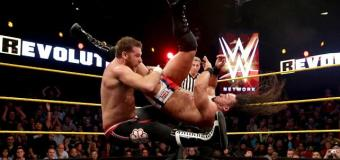 NXT vs. WWE [Takeover R-Evolution Review / TLC 2014 Preview]: WRESTLING.. is back.